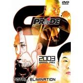 Pride Grand Prix 2003 - Total Elimination