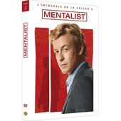 The Mentalist - Saison 2 de Long Chris