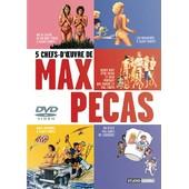5 Chefs-D'oeuvre De Max P�cas de Max P�cas