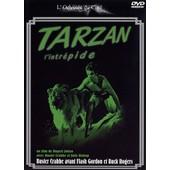 Tarzan L'intr�pide de Robert F. Hill