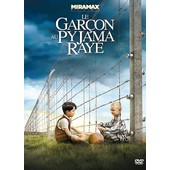Le Gar�on Au Pyjama Ray� de Herman Mark