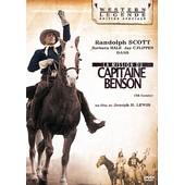 La Mission Du Capitaine Benson - �dition Sp�ciale de Joseph H. Lewis