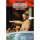 Les Archives Couleurs - Adolph Hitler