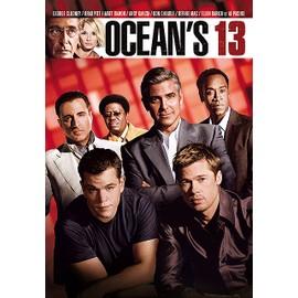 Steven Soderbergh Ocean's 13