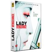 Lady Vengeance - �dition Collector Limit�e de Park Chan Wook