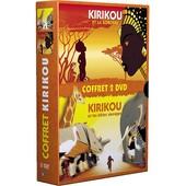 Coffret Kirikou - Kirikou Et La Sorci�re + Kirikou Et Les B�tes Sauvages de Michel Ocelot