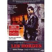 Les Hordes - Coffret Prestige de Jean-Claude Missiaen