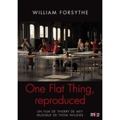William Forsythe - One Flat Thing, Reproduced de Thierry De Mey