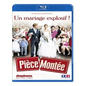 Pi�ce Mont�e - Blu-Ray de Denys Granier-Deferre