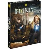 Fringe - Saison 2 de Goldsman Akiva