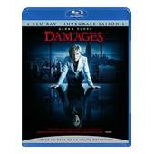 Damages - Int�grale Saison 1 - Blu-Ray de Allen Coulter