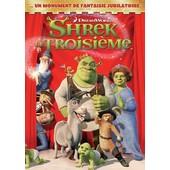 Shrek Le Troisi�me - �dition Simple de Chris Miller