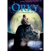 Orky, Le Petit Dragon Du Lac de Stevenson Rick