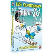 Les Schtroumpfs Font Du Ski