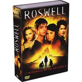 Roswell - Saison 2 de James A. Contner