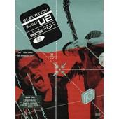 U2 - Elevation 2001 / Live From Boston - �dition Limit�e de Maurice Linnane