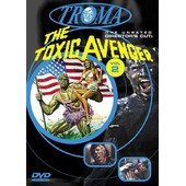 The Toxic Avenger - Volume 2 - Director's Cut de Michael Herz