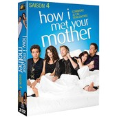 How I Met Your Mother - Saison 4 de Pamela Fryman