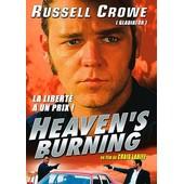 Heaven's Burning de Craig Lahiff