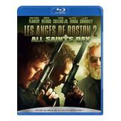 Les Anges De Boston 2 - All Saints Day - Blu-Ray de Troy Duffy
