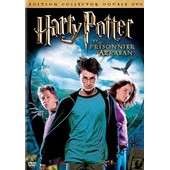 Harry Potter Et Le Prisonnier D'azkaban - �dition Collector de Alfonso Cuar�n