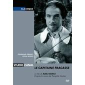 Le Capitaine Fracasse de Abel Gance