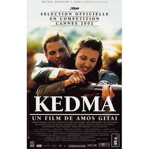 Kedma