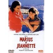Marius Et Jeannette de Robert Gu�diguian