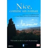 Nice, Comme Un Roman de Guillaume Levis