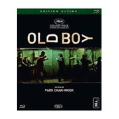 Old Boy - �dition Ultime - Blu-Ray de Park Chan Wook
