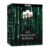 Matrix - La Trilogie - Hd-Dvd de Andy Wachowski