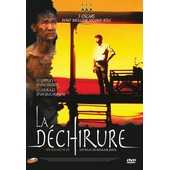 La D�chirure - �dition Simple de Roland Joff�