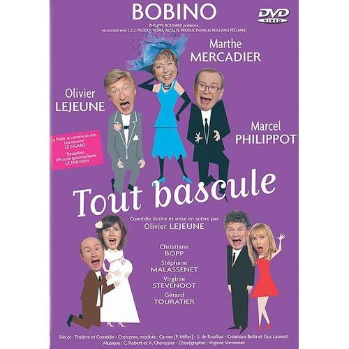 L.c.j. Editions Et Productions Tout bascule
