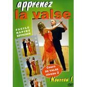 Apprenez La Valse - Niveau 2