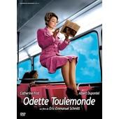 Odette Toulemonde de Eric-Emmanuel Schmitt