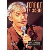 Jean Ferrat - En Sc�ne