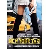 New York Taxi de Tim Story