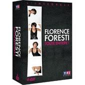 Florence Foresti : Toute Enti�re ! - L'int�grale - Pack de Serge Khalfon