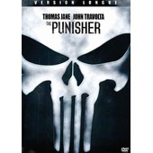 The Punisher - Version Longue de Jonathan Hensleigh