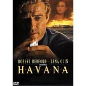 Havana de Sydney Pollack