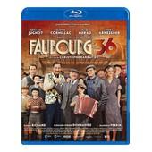 Faubourg 36 - Blu-Ray de Christophe Barratier