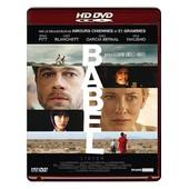Babel - Hd-Dvd de Alejandro Gonz�lez I��rritu