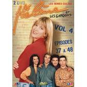 H�l�ne Et Les Garcons - Vol. 4 - Episodes 37 � 48 de Jacques Samyn