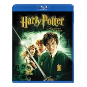 Harry Potter Et La Chambre Des Secrets - Blu-Ray de Chris Columbus