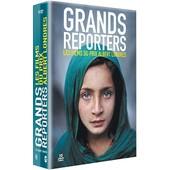 Grands Reporters : Les Films Du Prix Albert Londres de Fr�d�ric Laffont