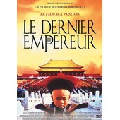 Le Dernier Empereur - �dition Single de Bernardo Bertolucci