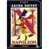 Napol�on - Pack de Sacha Guitry