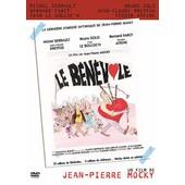 Le B�n�vole de Jean-Pierre Mocky