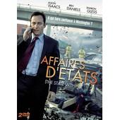 Affaires D'�tats - L'int�grale de Daniel Percival