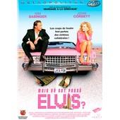 Mais O� Est Pass� Elvis ? de Joel Zwick